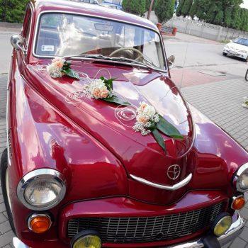 01. dekoracja samochodu 2