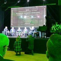Event - debata samorządowa