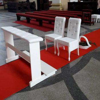 wystrój kościoła 4